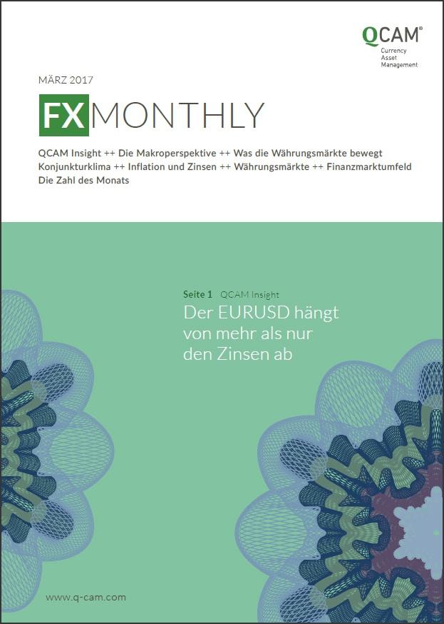 Die EURUSD-Entwicklung hängt von mehr als nur den Zinsen ab