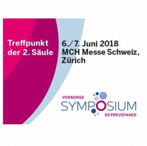 Symposium - the 2nd pillar trade fair