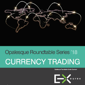 Opalesque Roundtable Series Currency Trading with Thomas Suter CEO QCAM Currency Asset Management