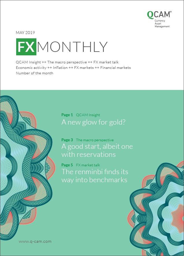 QCAM FX Monthly May 2019