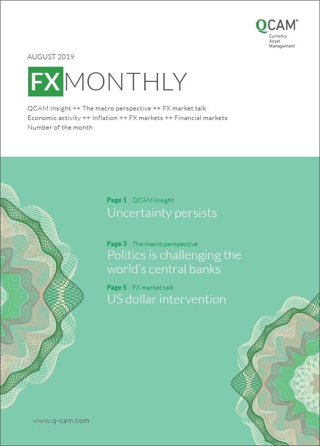 Uncertainty persists