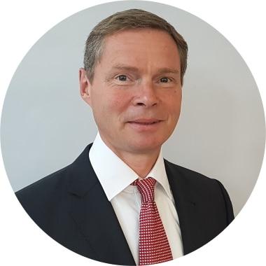 Bernhard Eschweiler QCAM senior economist