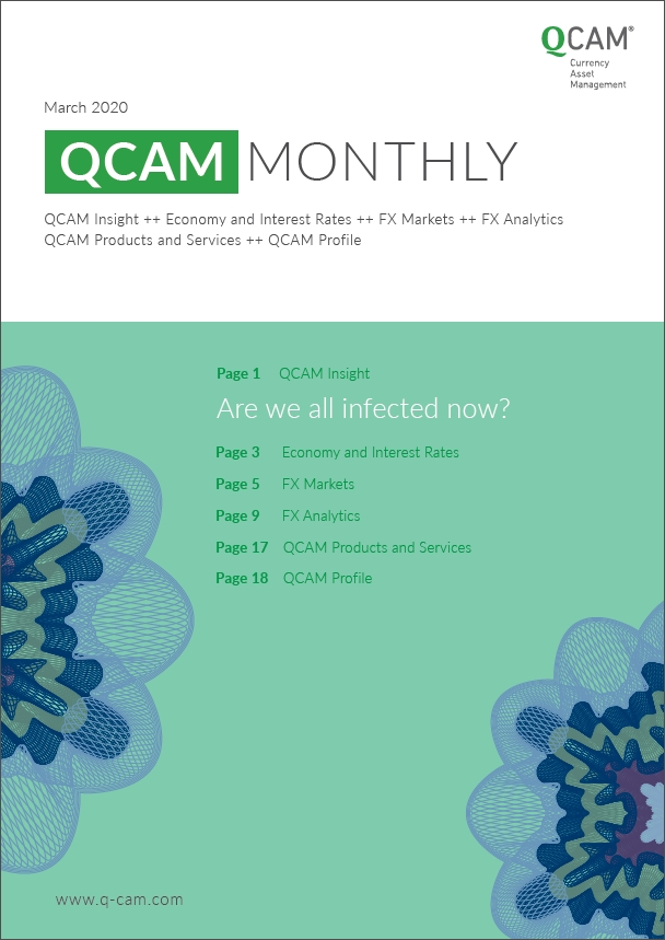 QCAM MONTHLY
